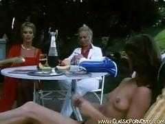 classic porn insatiable rocks my world