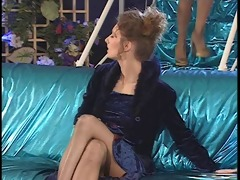 kinky vintage pleasure 95 (full movie)
