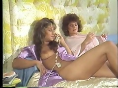 mother i shaves for her males in classic porn -