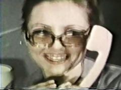 vintage telephone leads to pleasure