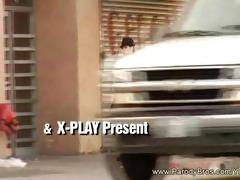 rocky xxx - a parody