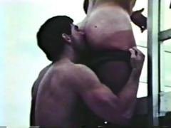 homosexual peepshow loops 303 70s and 80s - scene