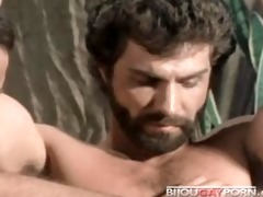 shackled george payne sex scene from vintage porn