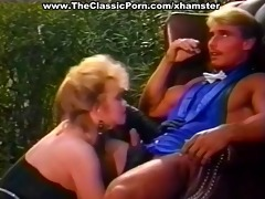 lewd bitch goddess fuck in the garden