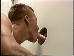 vintage locker room pleasure - his video