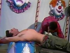 glory holes 5 leather mania - scene 6