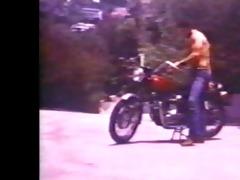 bill cable biker