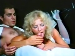 smokin sexy retro oral creampie!