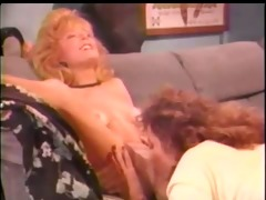nina hartley and keisha - one more old hot