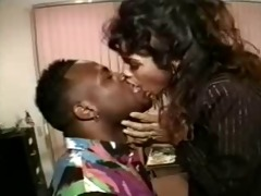lana sands and mr. marcus