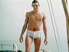 hot vintage fuck on sea