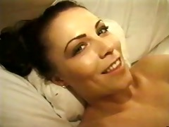 alisha klass &; chloe - an epic moist double