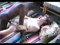 vintage cuckold session: ivory and eddie on the