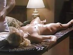 classic massage threesome