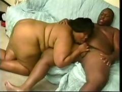 ebony mamma