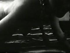 softcore nudes 509 1960s - scene 3