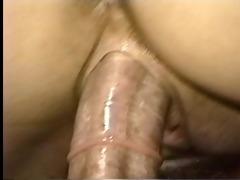 blonde classic babe fucked - temptation-mk