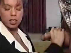 british moms in retro episode