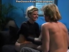 blond lovely chap with hard sex