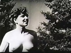 softcore nudes 592 40s to 60s - scene 4