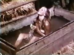 softcore nudes 591 1970s - scene 2