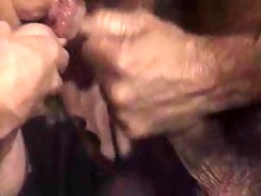 porsche lynn no hands oral job