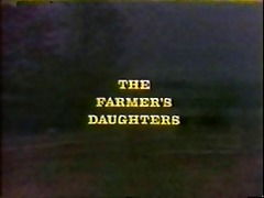 the farmers daughters