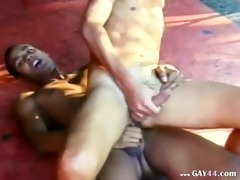 old vintage amateur fag movie