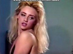 super sexy golden-haired model screwed hard