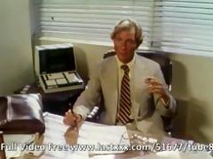 veronica hart classic office porno