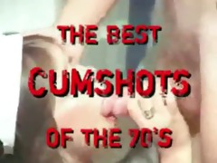 most good cumshots of the 7os