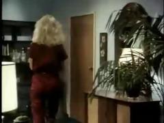 jessie first james-hot line (1980)