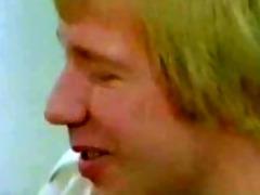 vintage blond bimbos receive blasted