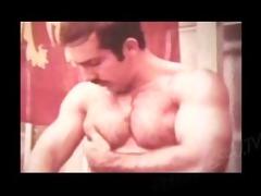 mr. muscleman - bruno