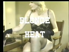 golden-haired heat (ii) - cody nicole, marc