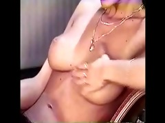 anita blonde &; dark - 3 way