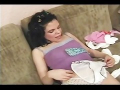 panty beauty party - scene 2