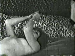 classic stags 311 1960s - scene 1