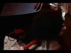 pam grier in nature compilation - hd