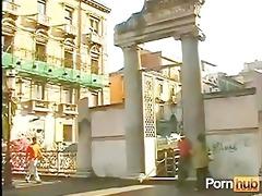 villa romeo - scene 1