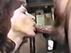 vintage class b - oral creampie compilation