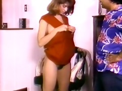christy canyon, ron jeremy - squeeze my marangos