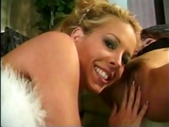 charmane very 1st scene