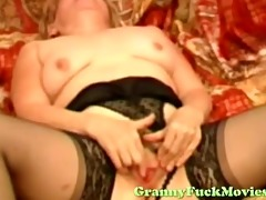 toy fucked granny vintage
