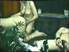 european peepshow loops 196 60s and 70s - scene 3
