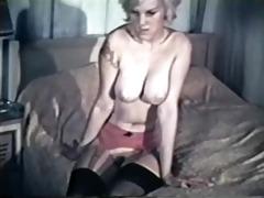 softcore nudes 603 1960s - scene 2