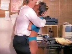 ashlyn in malibu spice retro porn