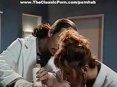 classic theespme sex on doctors cabinet