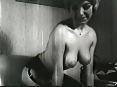 softcore nudes 616 50s and 60s - scene 5