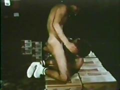 meat rack - scene 3